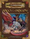 Races of the Dragon (Dungeons & Dragons d20 3.5 Fantasy Roleplaying Supplement) - Gwendolyn F.M Kestrel, Jennifer Clarke Wilkes, Kolja Raven Liquette