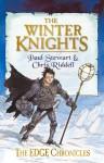 Winter Knights, Edge Chronicles Book 8 (Edge Chronicles) - Paul Stewart, Chris Riddell