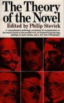 The Theory of the Novel - Philip Stevick