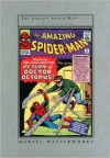 Marvel Masterworks: The Amazing Spider-Man Vol. 2 - Stan Lee, Steve Ditko