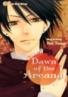Dawn of the Arcana 3 - Rei Toma