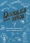 Doodles Para Ninos - Various, Andrew Pinder