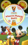 Where's Pluto's Ball? - Thea Feldman, Walt Disney Company
