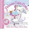 Princess Evie's Ponies: Silver the Magic Snow Pony - Sarah KilBride, Sophie Tilley