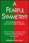 A Fearful Symmetry - Geoffrey Rowell, A.M. Allchin, Kallistos Ware, Wendy Robinson, Sandra Figgiss, John V. Taylor