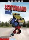 Skateboard Save - Jake Maddox