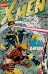 X-Men 1/95 (23) - Chris Claremont, Jim Lee