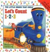 The Little Engine That Could Let's Count 123 - Watty Piper, Watty Piper