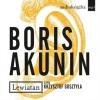 Lewiatan - Boris Akunin, Paweł Lipszyc, Krzysztof Gosztyła