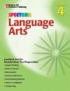 Spectrum Language Arts: Grade 4 - Betty Jane Wagner