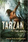 Tarzan of the Apes (Fall River Press Edition): The Adventures of Lord Greystoke, Book One - Edgar Rice Burroughs