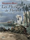 Les Pêcheurs de Perles in Full Score - Georges Bizet