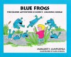 Blue Frogs - Margaret S. Campilonga