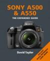 Sony A500 & A550 - David Taylor