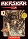 Berserk Max Band 3 - Kentaro Miura