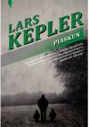 Piaskun - Lars Kepler