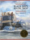 Black Ships Before Troy: The Story of The Iliad - Rosemary Sutcliffe, Alan Lee, Rosemary Sutcliffe