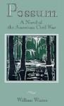 Possum: A Novel of the American Civil War - William Winter