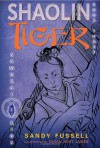 Samurai Kids #3: Shaolin Tiger - Sandy Fussell, Rhian Nest James