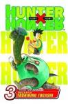 Hunter x Hunter, Vol. 3: Resolution - Yoshihiro Togashi