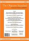 Objective Standard - Craig Biddle, Stella Daily Zawistowski, Michael Dahlen, Daniel Wahl, Richard Parker