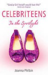 In the Spotlight (Celebriteens #1) - Joanna Philbin