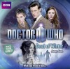Doctor Who: Dead of Winter - James Goss, Clare Corbett