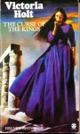 The Curse Of The Kings - Victoria Holt