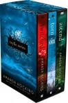 The Trylle Trilogy - Amanda Hocking