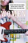 Women Who Rock the World - Gerri Hirshey