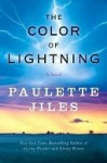 The Color of Lightning - Paulette Jiles