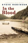 In the Blood (A Genealogical Crime Mystery #1) - Steve Robinson