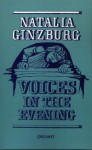 Voices in the Evening - Natalia Ginzburg, D.M. Low