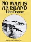 No Man Is an Island/John Donne (Inspirational S.) - John Donne, Helen Lush