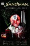 Sandman, Tom 10: Refleksje i przypowieści - Paulina Braiter, Shawn McManus, Bryan Talbot, Dick Giordano, Stan Woch, Vince Locke, Duncan Eagleson, Kent Williams, Neil Gaiman