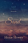 Sand: Omnibus Edition - Hugh Howey