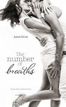 The number of breaths - Annie Stone