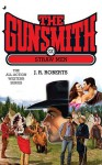 The Gunsmith #320: Straw Men - J.R. Roberts