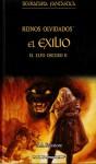 El exilio - R.A. Salvatore