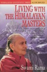 Living with the Himalayan Masters, 5 Cassettes (Audio) - Swami Rama, D. Rao