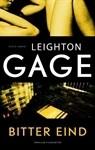Bitter eind - Leighton Gage, Peter de Rijk