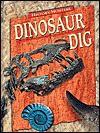 Dinosaur Dig - Dougal Dixon
