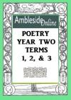 AmblesideOnline Poetry, Year Two - Walter de la Mare, Eugene Field, James Whitcomb Riley, Christina Rossetti, Leslie Laurio, AmblesideOnline Advisory, Wendi Capehart