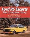 Ford RS Escorts - Graham Robson