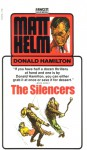 Matt Helm - The Silencers - Donald Hamilton