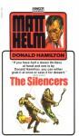 The Silencers - Donald Hamilton