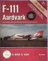 F-111 Aardvark in Detail and Scale - Bert Kinzey