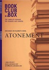 Bookclub in a Box Discusses the Novel Atonement - Marilyn Herbert