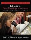 Education State Rankings 2011-2012 - Kathleen O'Leary Morgan, Scott Morgan