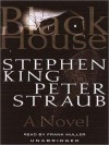 Black House (Audio) - Frank Muller, Stephen King
